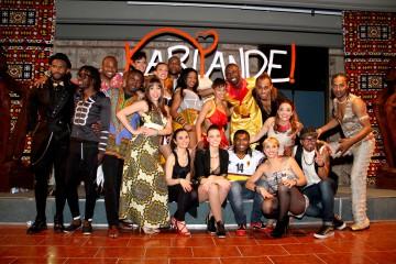 Karipande: il festival delle emozioni